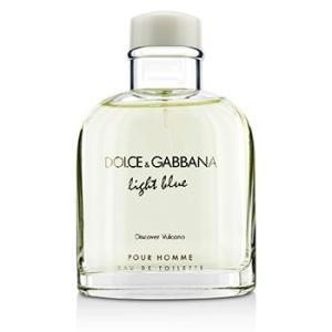 ドルチェ&ガッバーナ  Dolce & Gabbana 香水 ライト ブルー ディスカバー ヴルカーノ オードトワレ スプレー 125ml/4.2oz|belleza-shop|03