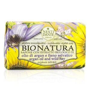 ネスティダンテ Nesti Dante ソープ ビオ ナチュラ サスティナブル ベジタル ソープ - Argan Oil&Wild Hay 250g/8.8oz belleza-shop