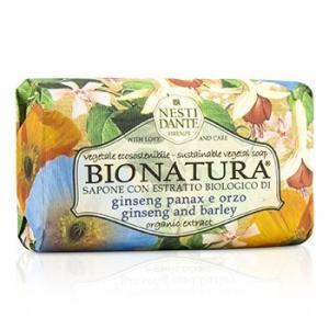 ネスティダンテ Nesti Dante ソープ ビオ ナチュラ サスティナブル ベジタル ソープ - Ginseng&Barley 250g/8.8oz belleza-shop