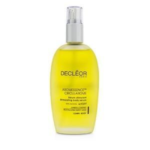 デクレオール Decleor ボディクリーム アロマエッセンス サーキュラローム スティミュレイティング ボディ セラム(Salon Product) 100ml/3.3oz|belleza-shop