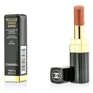 シャネル Chanel 口紅 ルージュ ココ シャイン #477 Reveuse 3g/0.1oz|belleza-shop