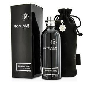 モンタル Montale 香水 オリジナル ウード オードパルファム スプレー 100ml/3.4oz|belleza-shop