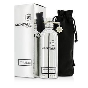 モンタル Montale 香水 ウッド&スパイス オードパルファム スプレー 100ml/3.4oz|belleza-shop