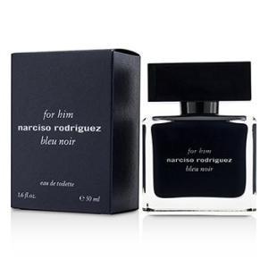 ナルシソロドリゲス  Narciso Rodriguez 香水 フォー ヒム ブルー ノワール オードトワレ スプレー 50ml/1.6oz|belleza-shop