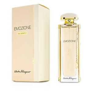 フェラガモ Salvatore Ferragamo 香水 エモッィオーネ オードパルファム スプレー 50ml/1.7oz|belleza-shop