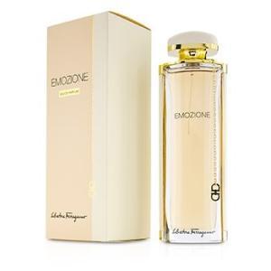 フェラガモ Salvatore Ferragamo 香水 エモッィオーネ オードパルファム スプレー 92ml/3.1oz|belleza-shop