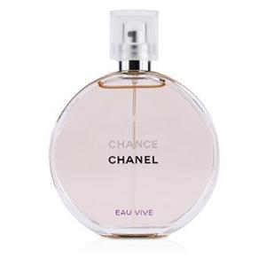シャネル Chanel 香水 チャンス オー ヴィブ オードトワレ スプレー 100ml/3.4oz|belleza-shop
