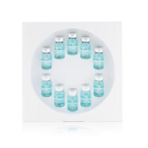 ダーマヒール HSR ヒアルロン酸 スキン リジュビネイティング バイオロジカル ソリューション 10x5ml|belleza-shop