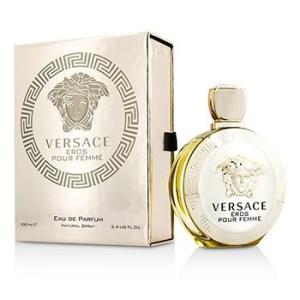 ベルサーチ Versace 香水 エロス オードパルファム スプレー 100ml/3.4oz|belleza-shop