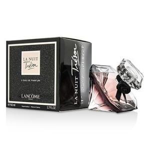 ランコム Lancome 香水 ラニュイ トレゾアオードパルファム スプレー 50ml/1.7oz|belleza-shop