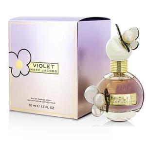 マークジェイコブス Marc Jacobs 香水 バイオレット オードパルファム スプレー(リミテッドエディション) 50ml/1.7oz|belleza-shop