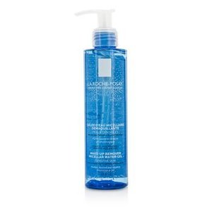 ラロッシュポゼ La Roche Posay クレンジング フィジオロジカル メイクアップ リムーバー マイセラー ウォーター ジェル - For Sensitive Skin 195ml/6.59oz|belleza-shop