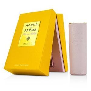 アクアディパルマ Acqua Di Parma 香水 ローズ ノービレ レザー パース スプレー オードパルファム 20ml/0.7oz|belleza-shop