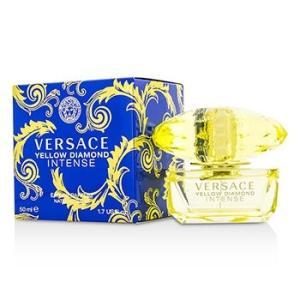 ベルサーチ Versace 香水 イエロー ダイヤモンド インテンス オードパルファム スプレー 90ml/3oz|belleza-shop