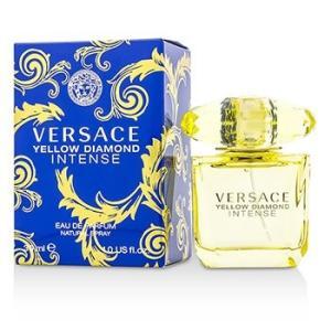 ベルサーチ Versace 香水 イエロー ダイヤモンド インテンス オードパルファム スプレー 30ml/1oz|belleza-shop