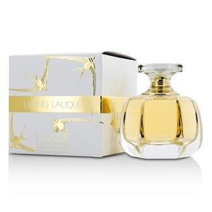ラリック Lalique 香水 リビング ラリック オードパルファム スプレー 100ml/3.3oz|belleza-shop