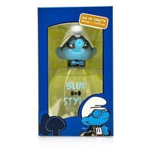ザ スマーフ The Smurfs 香水 ブレイニー オードトワレ スプレー 100ml/3.4oz belleza-shop