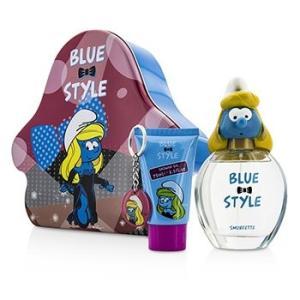 ザ スマーフ The Smurfs 香水 スマーフ コフレ 3pcs|belleza-shop