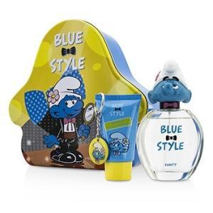ザ スマーフ The Smurfs 香水 バニティ コフレ 3pcs belleza-shop