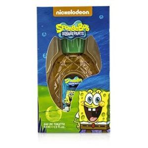 スポンジボブ スクエアパンツ Spongebob Squarepants 香水 スポンジボブ オードトワレ スプレー 50ml/1.7oz belleza-shop