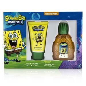 スポンジボブ スクエアパンツ Spongebob Squarepants 香水 スポンジボブ コフレ 2pcs belleza-shop