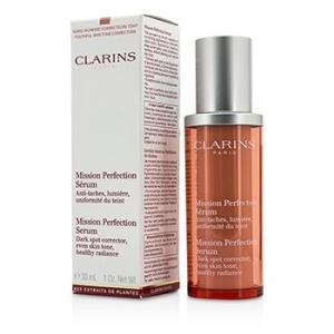 クラランス Clarins 美容液 ミッション パーフェクション セラム 30ml/1oz|belleza-shop