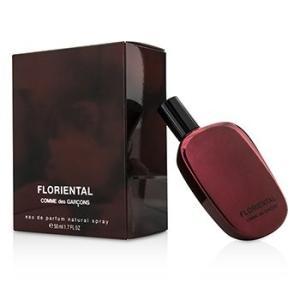 コムデギャルソン Comme des Garcons 香水 フロリエンタル オードパルファム スプレー 50ml/1.7oz|belleza-shop