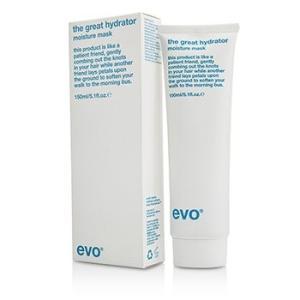 エボ Evo ヘアケア ザ グレート ハイドレーター モイスチャー マスク(For Dry、Frizzy、Colour-Treated Hair) 150ml/5.1oz