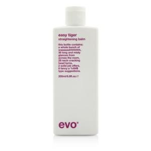 エボ Evo ヘアケア イージー タイガー ストレートニング バーム(For All Hair Types、Especially Thick Coarse Hair) 200ml/6.8oz