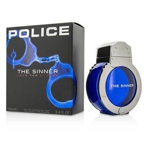 ポリス Police 香水 ザ シナー オードトワレ スプレー 100ml/3.4oz|belleza-shop