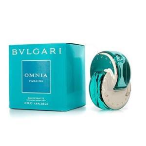 ブルガリ Bvlgari 香水 オムニア パライバ オードトワレ スプレー 40ml/1.36oz|belleza-shop