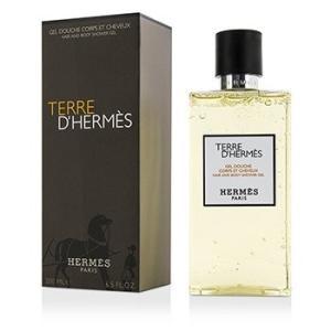 エルメス Hermes シャワージェル メンズ テール ドゥ エルメス ヘア&ボディ シャワージェル 200ml/6.5oz|belleza-shop