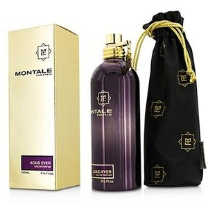 モンタル Montale 香水 ウード エバー オードパルファム スプレー 100ml/3.4oz|belleza-shop