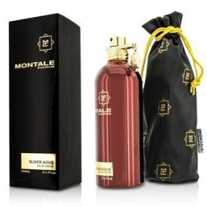 モンタル Montale 香水 シルバー ウード オードパルファム スプレー 100ml/3.4oz|belleza-shop