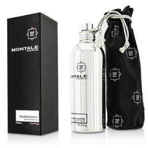 モンタル Montale 香水 フゼア マリーン  オードパルファム スプレー 100ml/3.4oz|belleza-shop