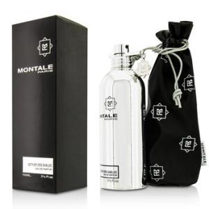 モンタル Montale 香水 ベチバー デ サーブル  オードパルファム スプレー 100ml/3.4oz|belleza-shop