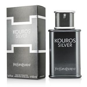 イブサンローラン Yves Saint Laurent 香水 クーロス シルバー オードトワレ スプレー 50ml/1.7oz belleza-shop