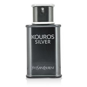 イブサンローラン Yves Saint Laurent 香水 クーロス シルバー オードトワレ スプレー 50ml/1.7oz belleza-shop 02