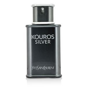 イブサンローラン Yves Saint Laurent 香水 クーロス シルバー オードトワレ スプレー 50ml/1.7oz belleza-shop 03