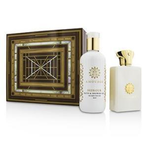 アムアージュ Amouage 香水 オナー コフレ 2pcs|belleza-shop