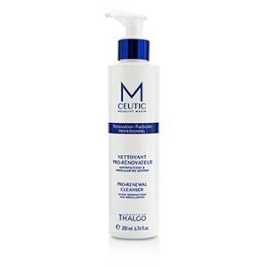 タルゴ Thalgo クレンジング MCEUTIC プロリニューアル クレンザー - Salon Product 200ml/6.76oz|belleza-shop