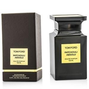 トムフォード Tom Ford 香水 プライベート ブレンド パチョリ アブソリュ オードパルファム スプレー 100ml/3.4oz|belleza-shop