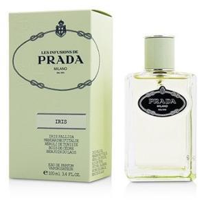 プラダ Prada 香水 インフュージョン ディリス オードパルファム スプレー 100ml/3.4oz|belleza-shop