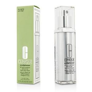クリニーク Clinique 美容液 スカルプトウェア モイスチャー リフト セラム 50ml/1.7oz|belleza-shop