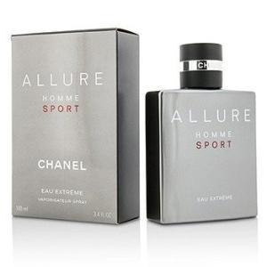 シャネル Chanel 香水 アリュール オム スポーツ オー エクストリーム オードパルファム スプレー 100ml/3.4oz|belleza-shop