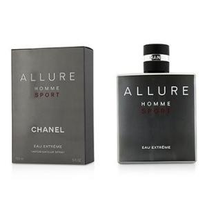 シャネル Chanel 香水 アリュール オム スポーツ オー エクストレーム オードパルファム スプレー 150ml/5oz|belleza-shop