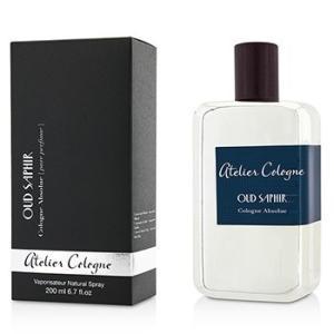 アトリエコロン Atelier Cologne 香水 ウード サファイア コロン アブソリュー スプレー 200ml/6.7oz|belleza-shop