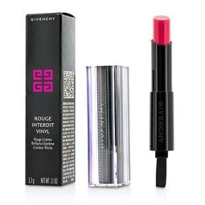 ジバンシー Givenchy 口紅 ルージュ アンテルディ テンプテーション #06 Rose Sulfureux 3.3g/0.11oz|belleza-shop