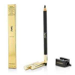 イブサンローラン Yves Saint Laurent アイライナー YSL アイ ライナー - # 1 Noir Volage 1.19g/0.04oz|belleza-shop