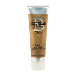 【海外発送商品】 Bed Head B For Men Clean Up Daily Shampoo...